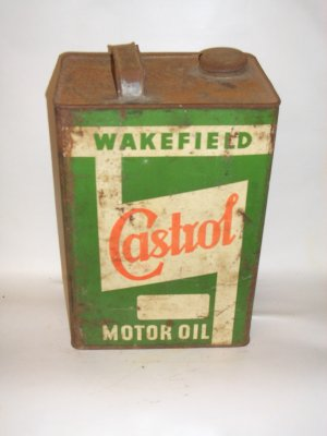 GasArt - Gas station collectables - Gas Art