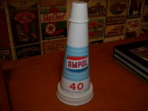 Ampol Oil Top